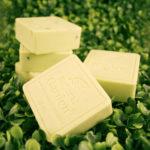 Natural Garden Green tea soap